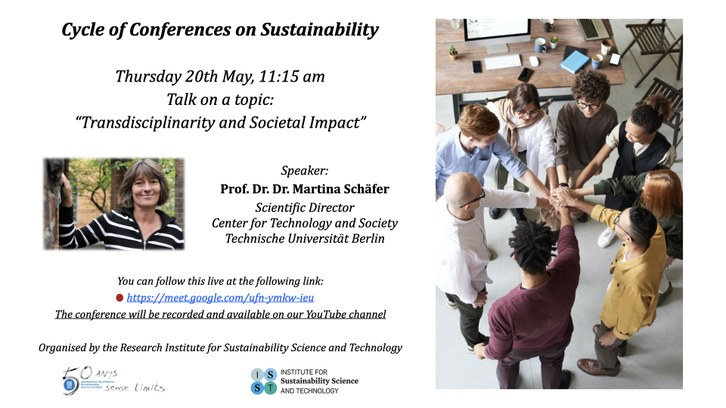 Parlem de sostenibilitat