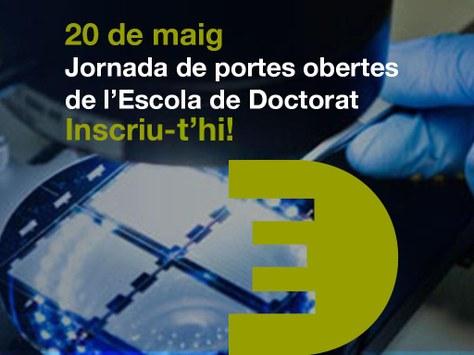 JPO Escola Doctorat