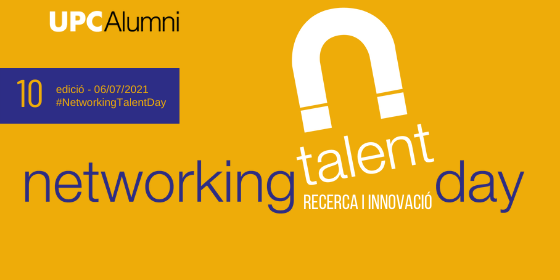 10 Networking Talent Day