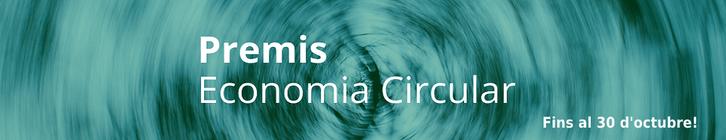 Premis Economia Circular 2020