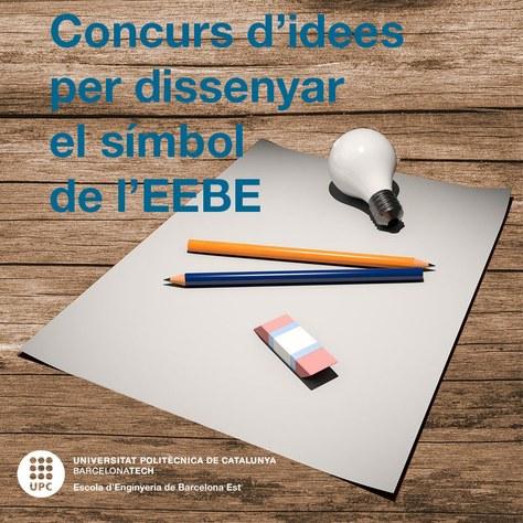 16 propostes es presenten al concurs del símbol de l'EEBE