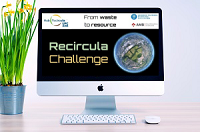 Beca de col·laboració EEBE - Recircula Challenge