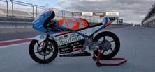 Bona arrencada de l'equip ePowered RACING en la competició Motostudent
