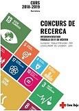 Concurs de Recerca Interuniversitari de Treballs de Fi de Màster