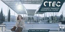 Congrés Transició Energètica i Ciutat (CTEC)