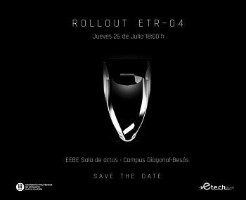 e-Tech Racing presenta el nou monoplaça de la temporada. Ja el tenim!