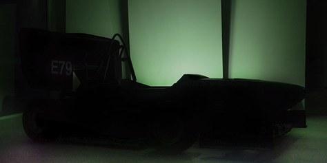 e-Tech Racing presenta el nou monoplaça