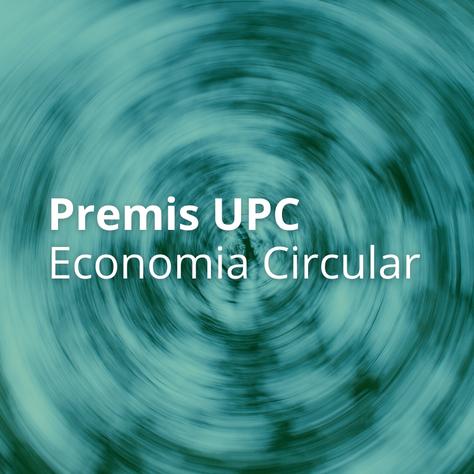 Es convoca la 2a edició dels Premis d'Economia Circular