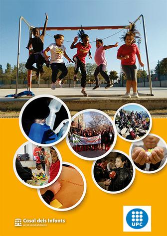 Estiu 2021: Fes voluntariat! Casal dels Infants
