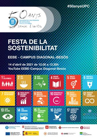 Festa de la Sostenibilitat EEBE