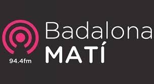 L'EEBE protagonista a Ràdio Ciutat de Badalona