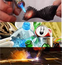 Materialitza't! activitat de la Setmana de la Ciència EEBE a BTV