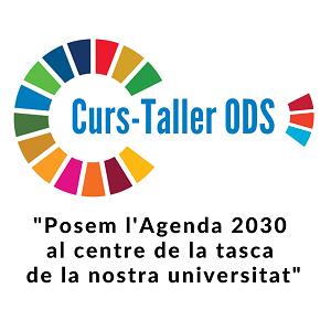 Sessió formativa taller sobre els ODS EEBE