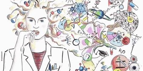 Vine a l'EEBE a celebrar el Dia Internacional de la dona i la nena a la ciència.